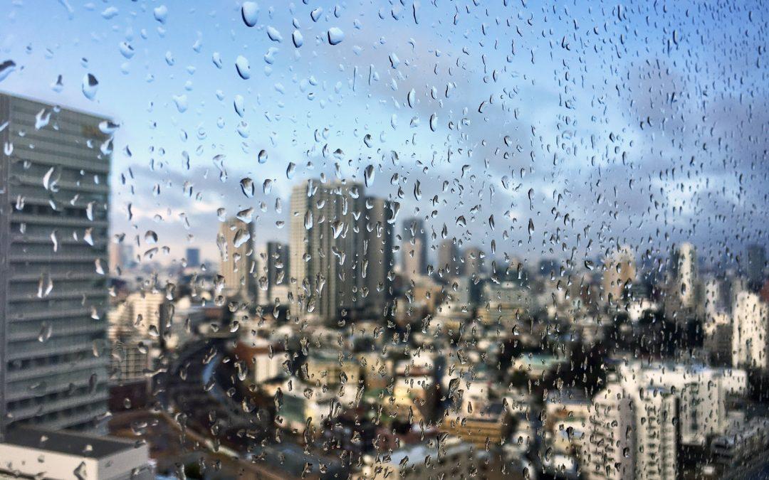 雨季全身濕?到底該怎麼去濕氣?