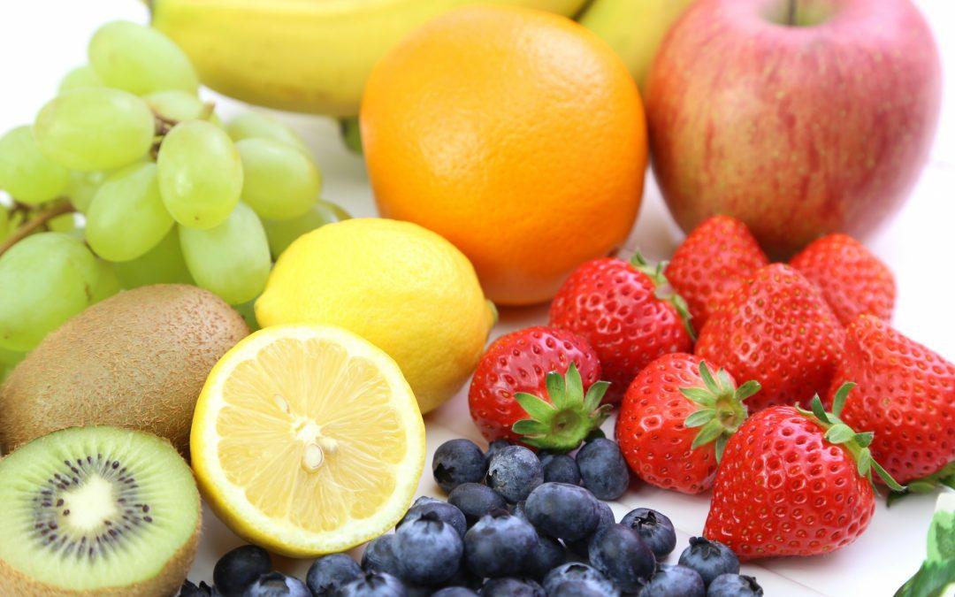 水果餐前吃?還是餐後吃?