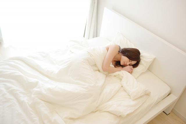 睡眠不足亦可能引起慢性病