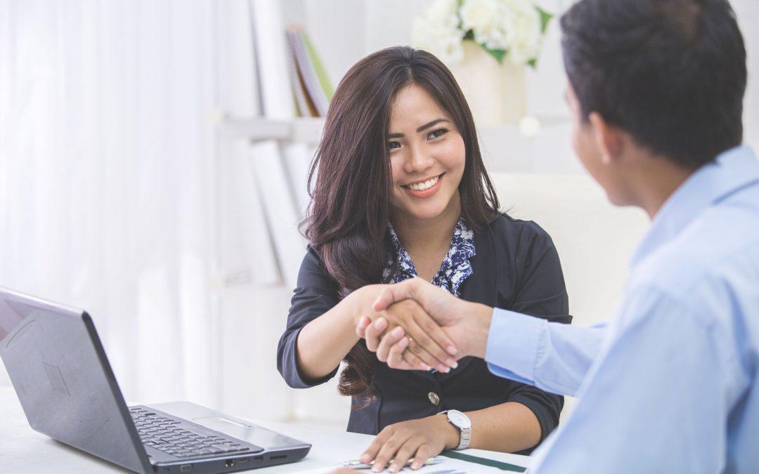 您知道「好口氣」,是業務成交關鍵之一嗎?