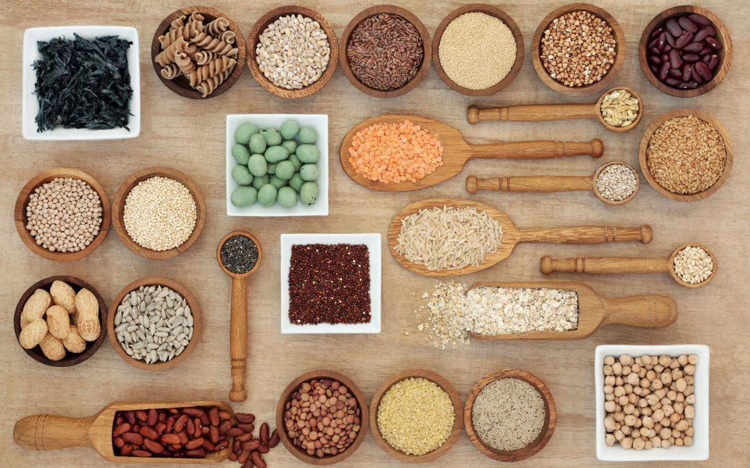 吃澱粉會變胖? 吃對澱粉才瘦得健康!