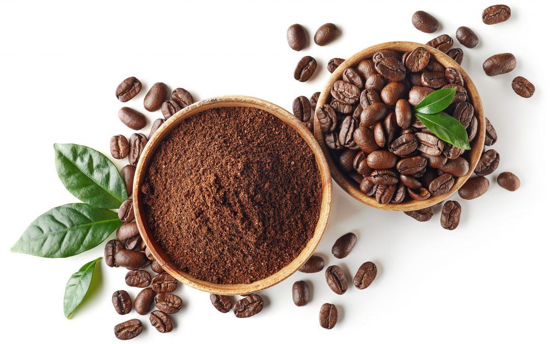 咖啡渣除了可除臭,還有這個效用?!