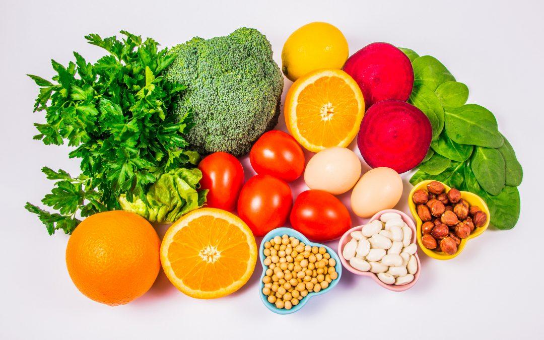 8種顧肺好食物