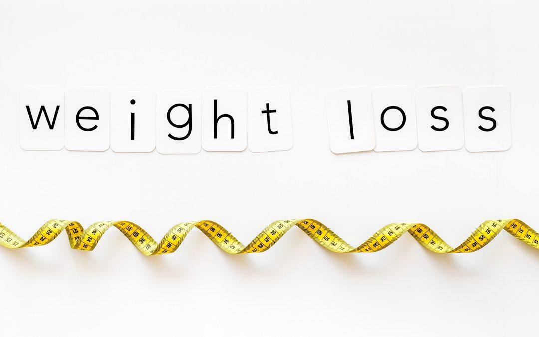 這6件事,可以讓中年後減肥成功?