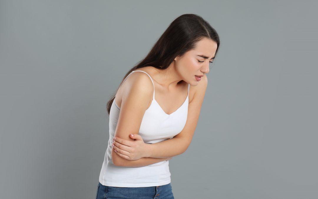 腸胃炎飲食吃什麼?