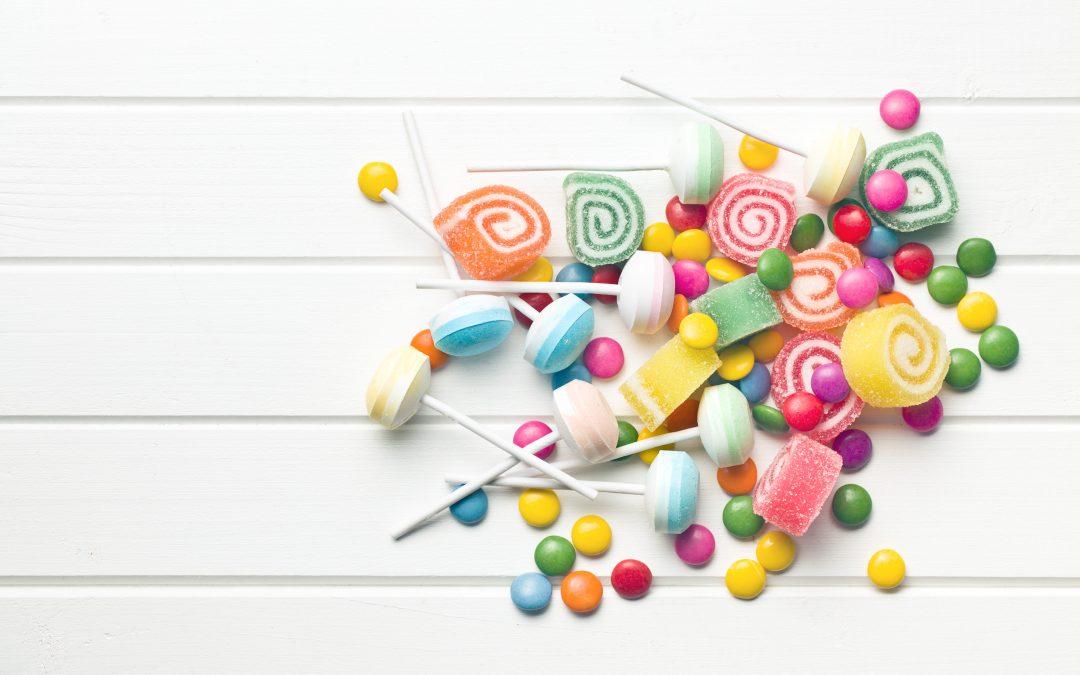 吃糖除了會發胖、得糖尿病,還有可能造成神經終端的器官受損?