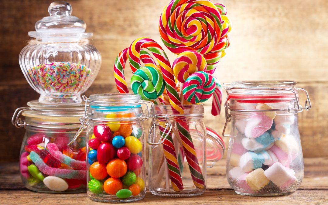 糖吃太多,會發生什麼事?